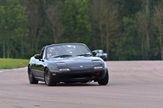 BASSone-Mazda Mx5 1.8iS (UK model)