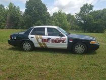 JeffHarbert-Ford Crown Victoria P71