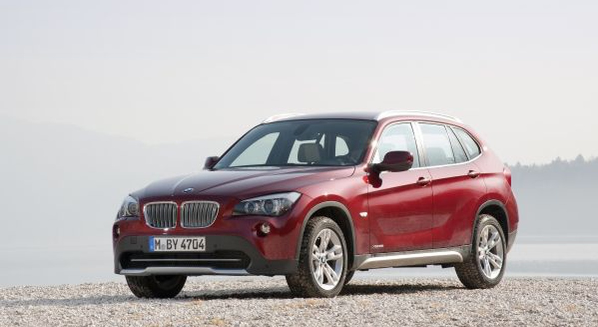 We Recently Got A Chance To Spend Some Time With The BMW X1 XDrive28i. This  Is The Newest, Smallest And Least Expensive Of BMWu0027s Sports Activity Line  Of ...