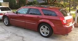 Spitsix-Dodge Magnum RT