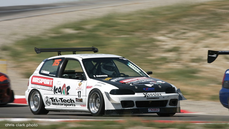 Aerodynamic Trailblazers: How RHR Performance Wings It