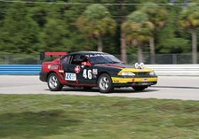 tajracing45-Ford Mustang GT