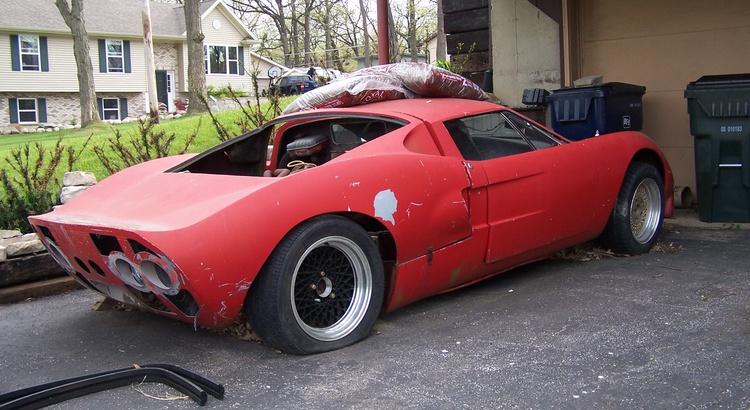 Found a Kit Car & Replica in Winthrop Harbor, IL
