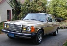 WSRdriver-Mercedes-Benz 300D