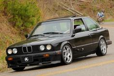 Will-BMW 325ES