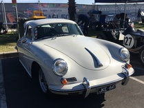 NormanMay-Porsche 1960 Porsche 356 BT5