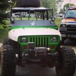 mbrubicon-Jeep Wrangler