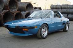 PV-Fiat X1/9