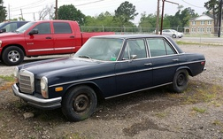 dgosh28-Mercedes-Benz 250 (W114)
