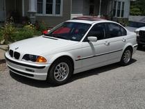 16vCorey-BMW 323i