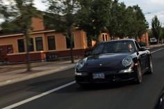 corsepervita-Porsche 911 C4S
