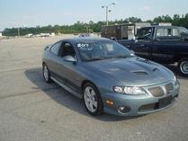 brooksbrosracing-Pontiac GTO