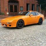 sunpro2010-Porsche 944