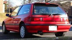 Suki II-Honda Civic Si