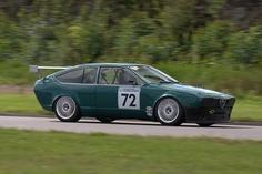 Roos-Alfa Romeo Alfetta GTV TBi