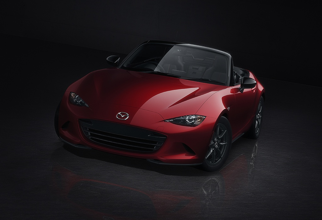 Miata designer, Norman Garrett, reveals 10 secrets of the world's best driving machines.