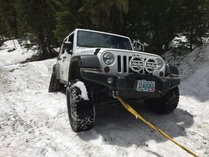 caseyjones (Forum Supporter)-Jeep Wrangler Unlimited Rubicon