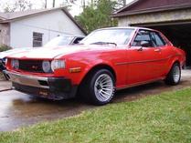 rbwhite42-Toyota 1976 Celica GT