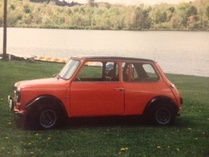 lotusseven7 (Forum Supporter)-Austin Mini