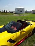 GalaxiePacerVegaProbe-Chevrolet Corvette Z06