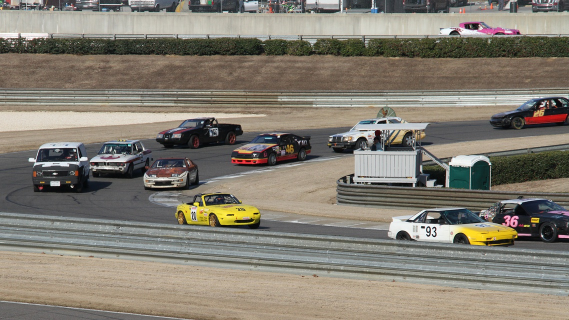 24 Hours Of Lemons >> 24 Hours Of Lemons 2019 Event Schedule Released Grassroots