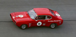 johnmarkgray-Ford Capri 2000