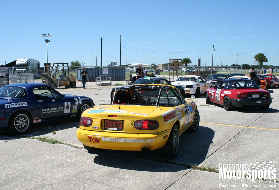 Our Low-Dollar Miata Races with NASA| Grassroots Motorsports forum |