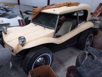 OEMTim-Volkswagen Balboa Lido Dune Buggy