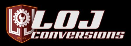 LOJ Conversions