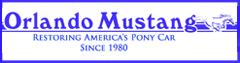 Orlando Mustang