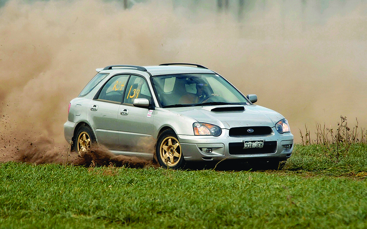 Buyer Guide 2002 07 Impreza Wrx Articles Grassroots Motorsports