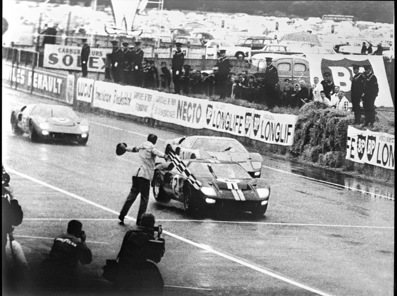 Ford V Ferrari Accuracy Articles Classic Motorsports