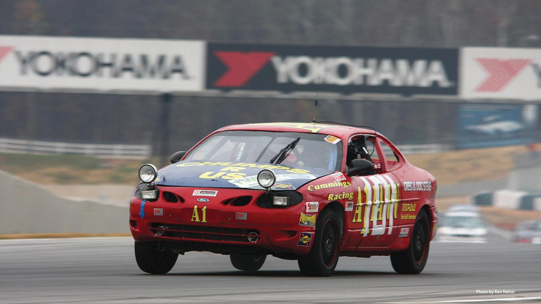 2002 ford escort speed sensor location