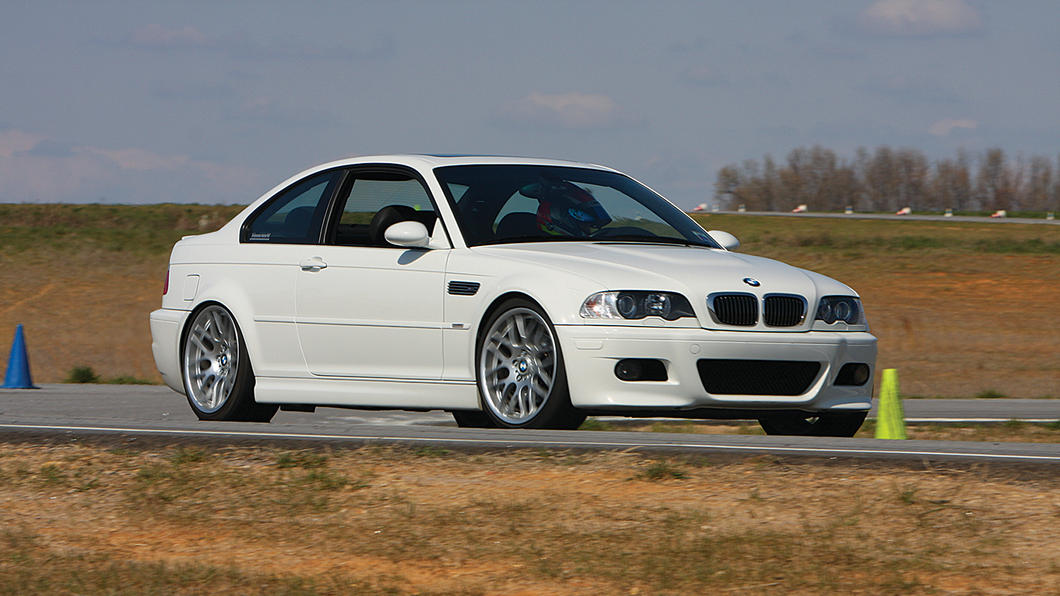 Buyers Guide E46 Chassis Bmw M3 Articles Grassroots Motorsports
