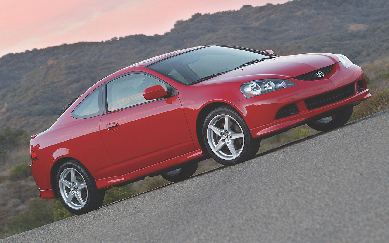 Buyer Guide 2002 06 Acura Rsx Articles Grassroots Motorsports