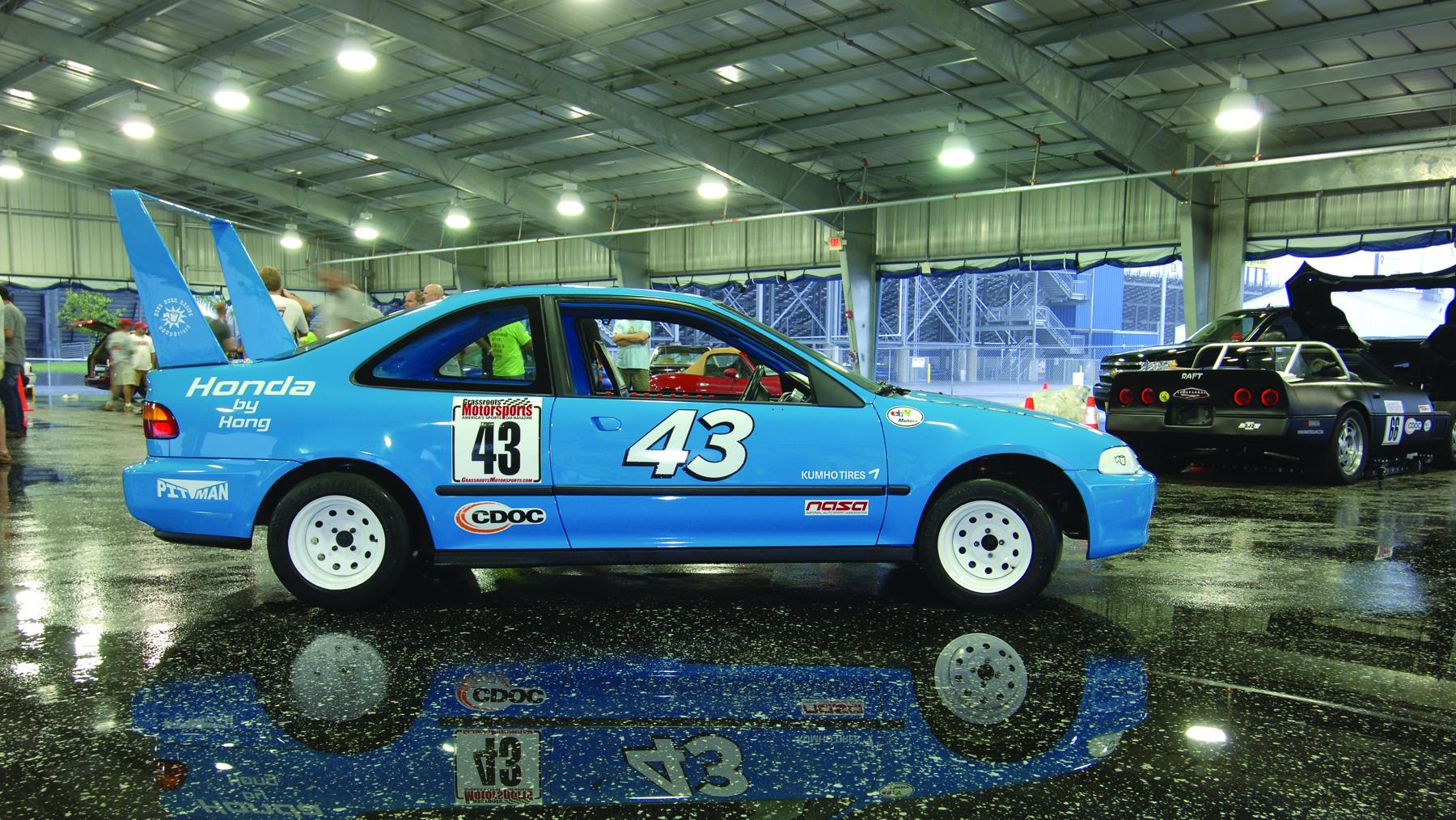 Grassroots Motorsports forum | Grassroots Motorsports