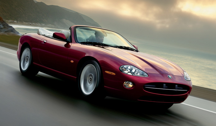 Depreciation Station: 1997-2006 Jaguar XK8 | Articles