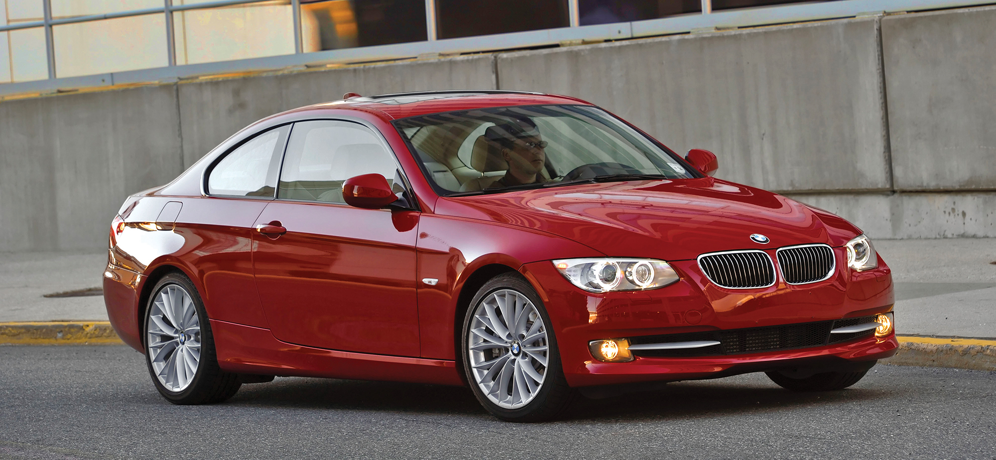 Depreciation Station: 2007-'12 BMW 335i | Articles | Classic Motorsports