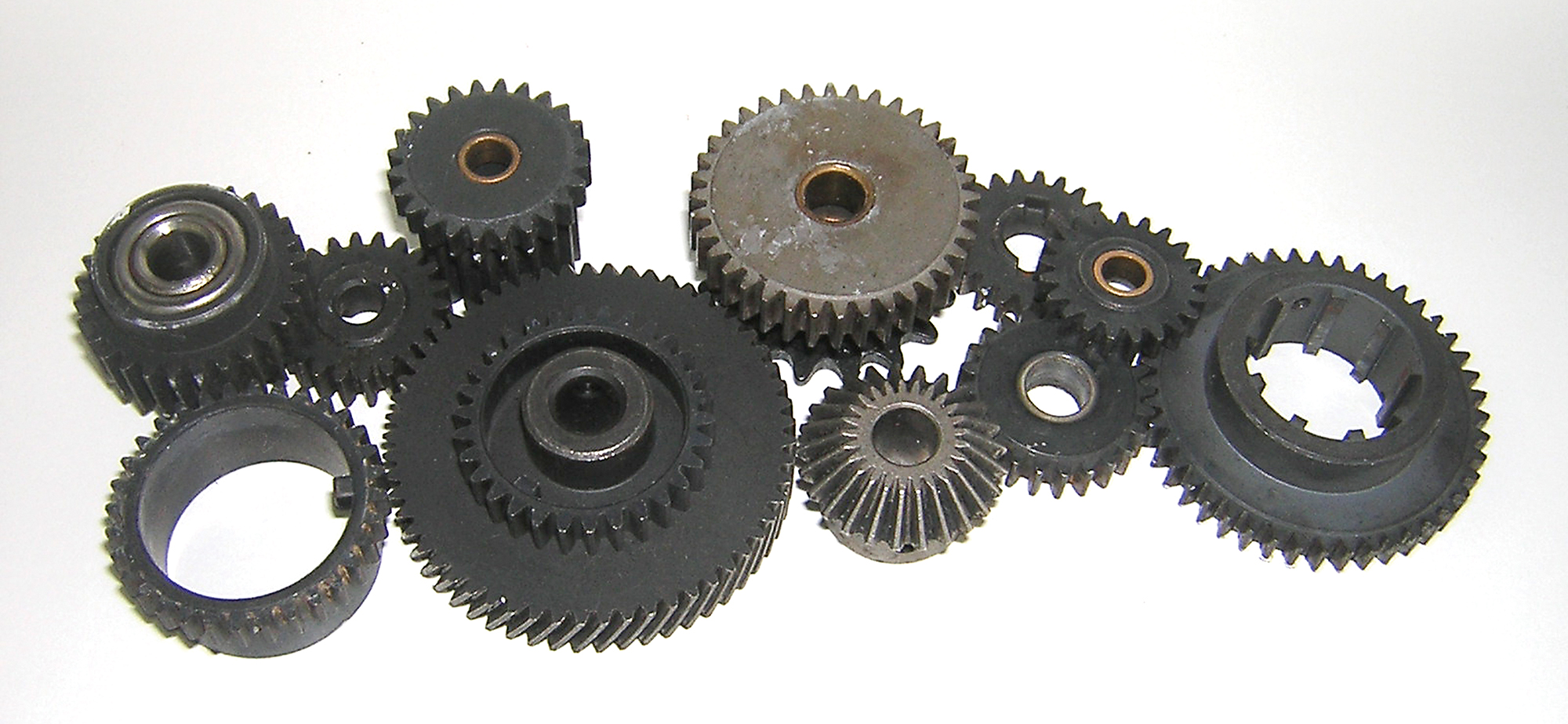 How to Pick the Right Gear Ratio for Your Needs | Articles