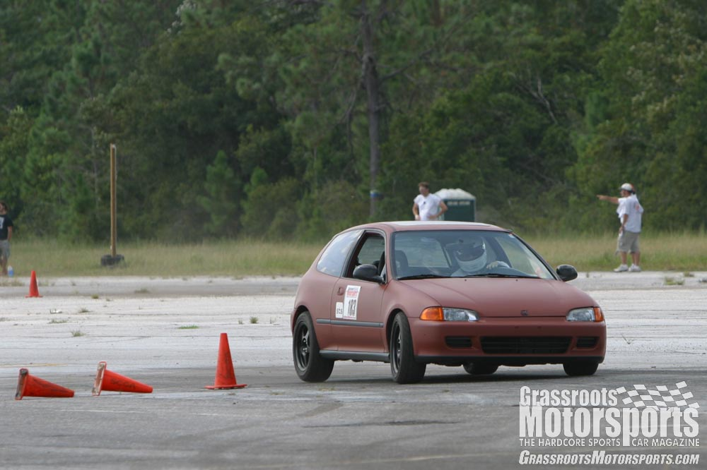 Race Craft: Autocrossing Front-Wheel Drive Cars | Articles