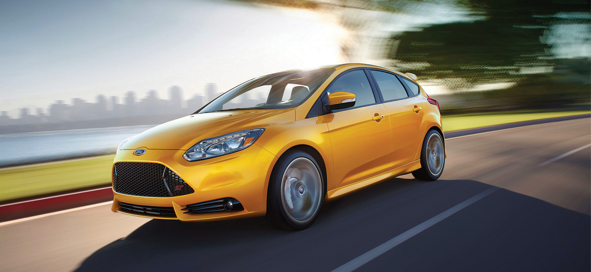 Tech Tips: 2012–'17 Ford Focus ST | Articles | Grassroots