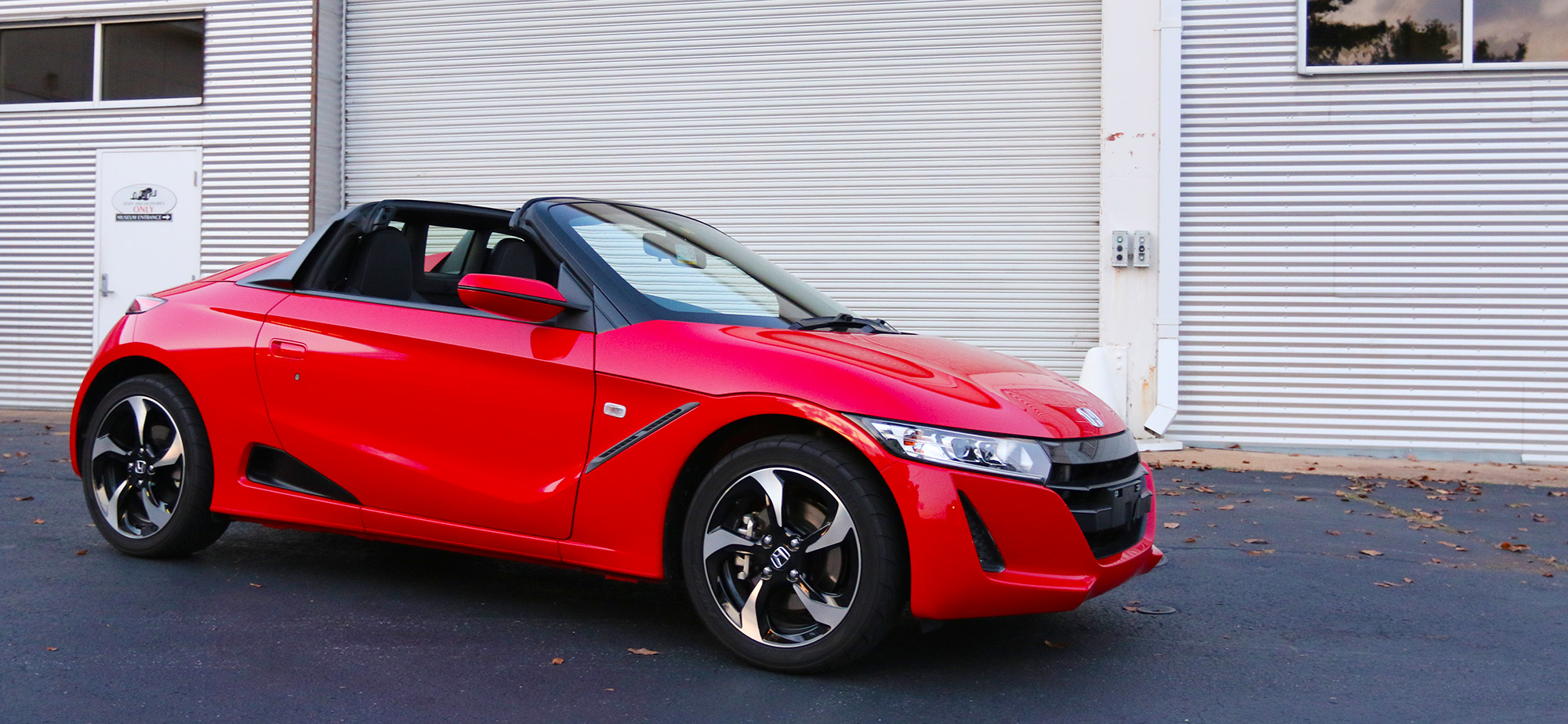 We Drive The Honda S660 Be Careful What You Wish For Articles