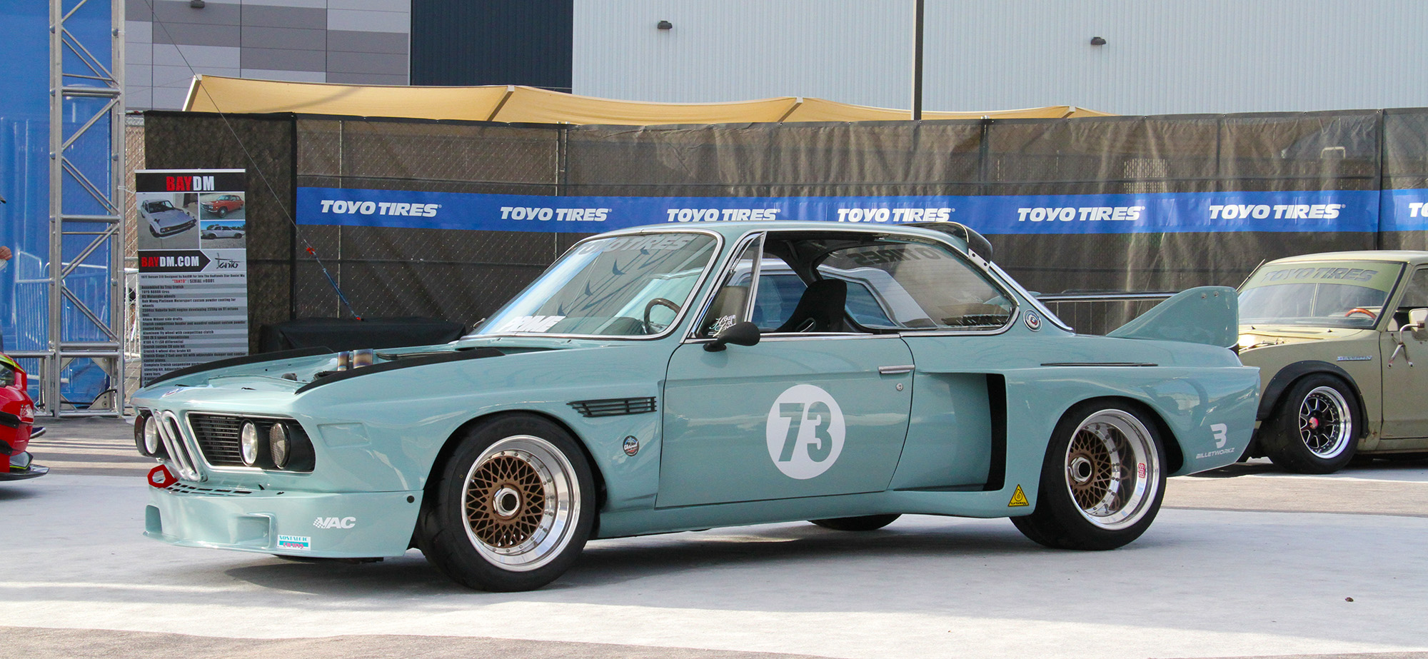 A Minty Fresh Take on an Old Classic | Articles | Grassroots Motorsports