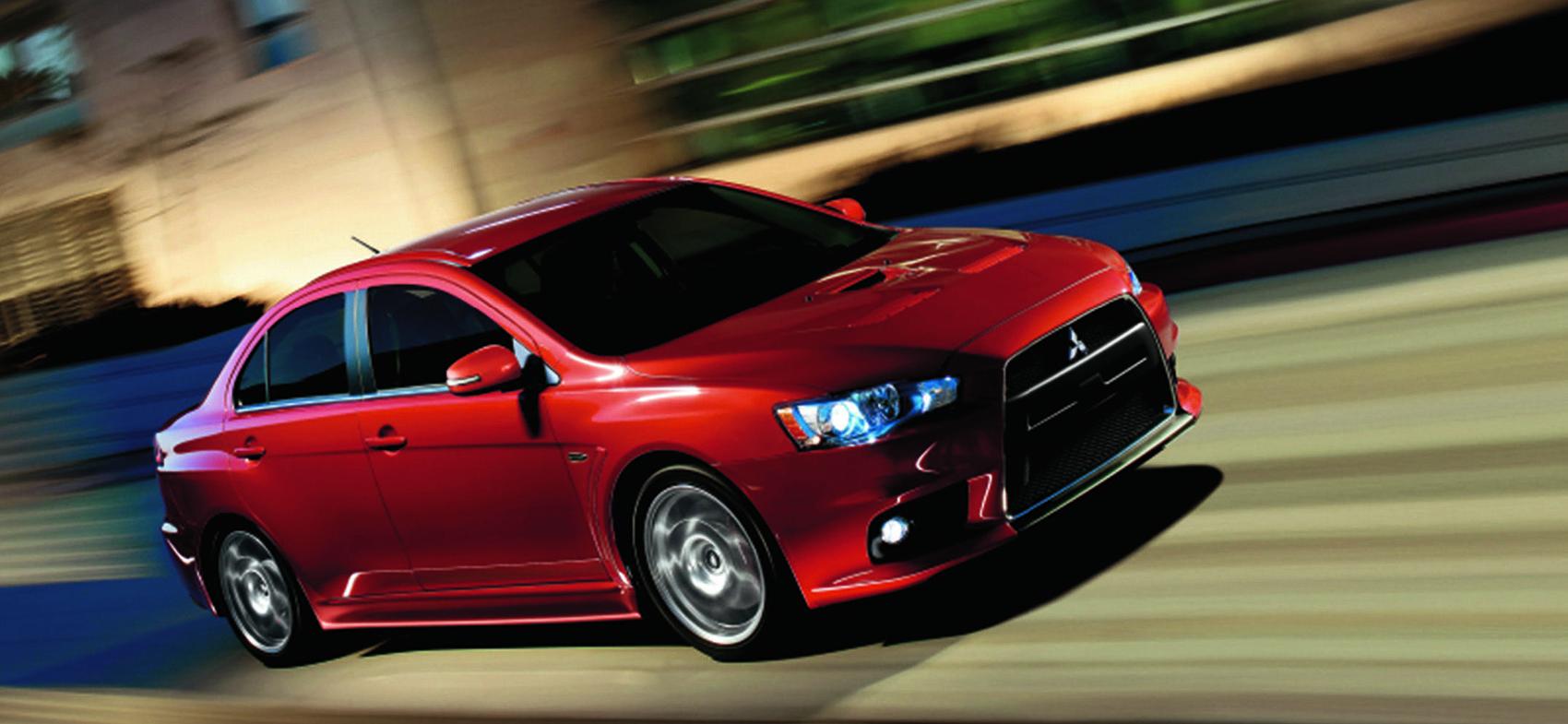 Tech Tips: 2007u2013u002715 Mitsubishi Lancer Evolution