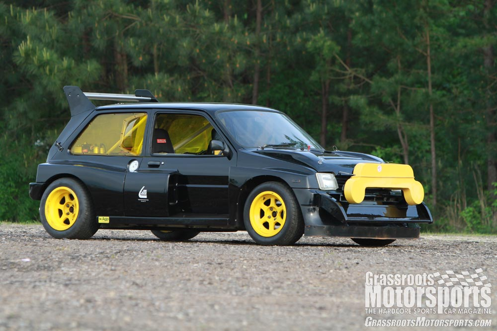 Rally Revival | Articles | Grassroots Motorsports
