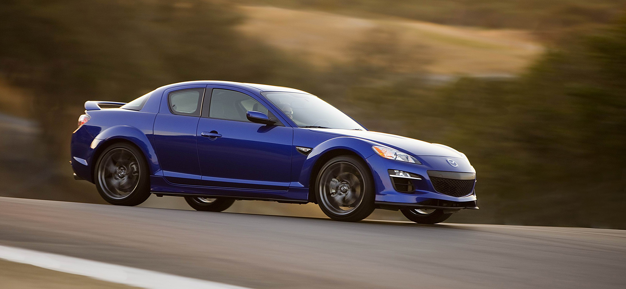 Rules of the Rotary: Mazda RX-8 Tech Tips | Articles | Grassroots