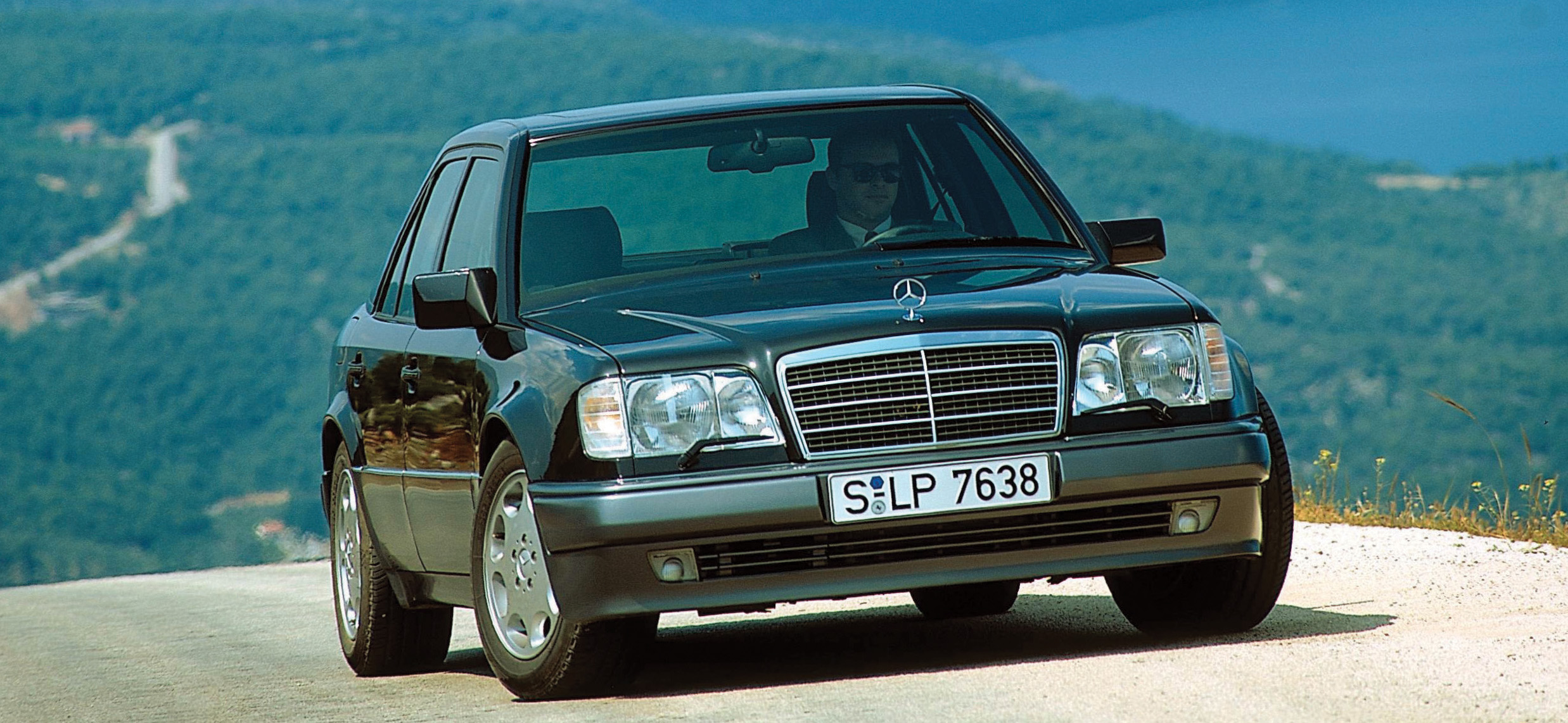 Mercedes Benz 500 E Like A Drug Articles Grassroots Motorsports W124 Wiring Harness Part Number Apr 5 2018 Posted In Buyers Guides From The May 2017 Issue Never Miss An Article