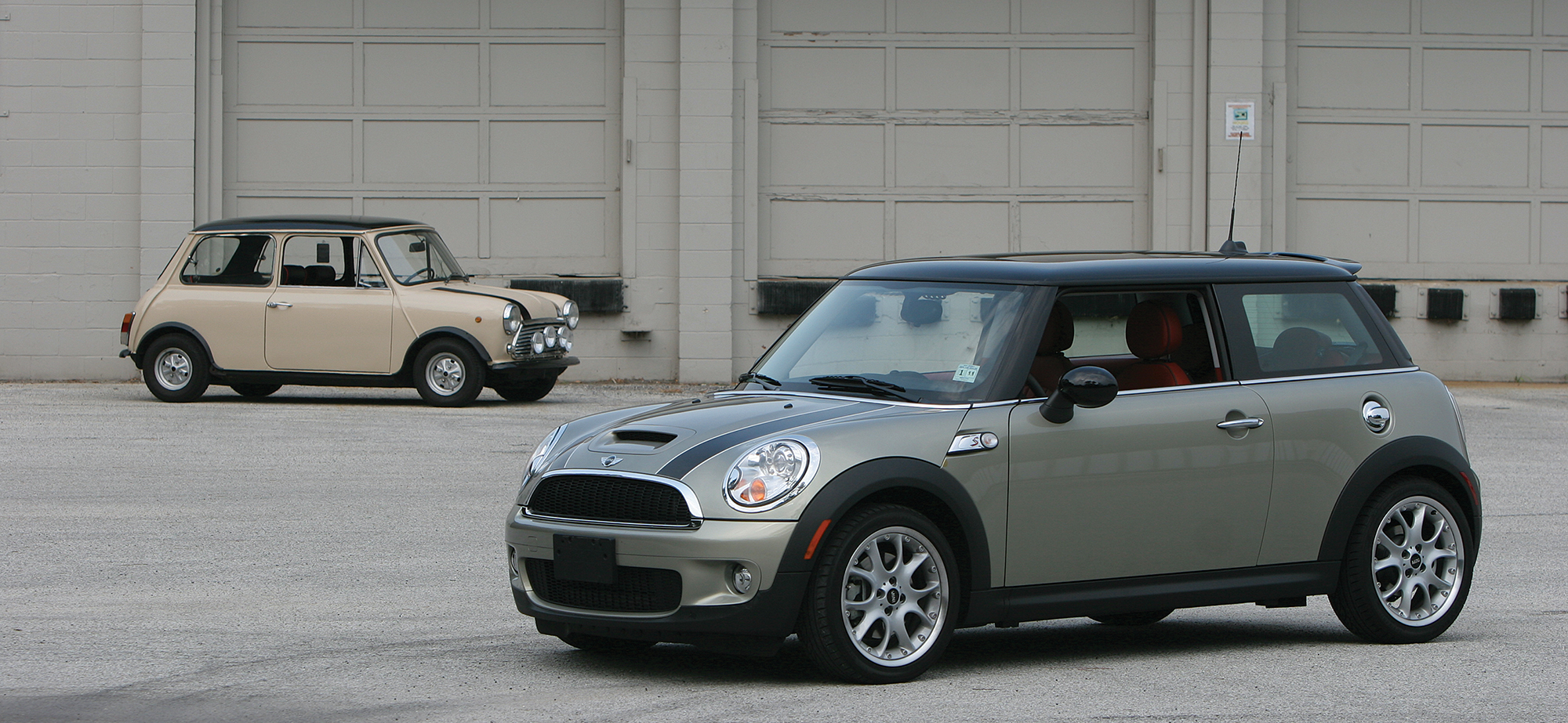 Tech Tips: R53 and R56 Mini Cooper | Articles | Grassroots