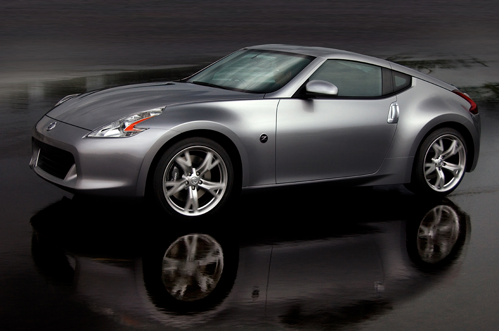 Tech Tips: Nissan 370Z