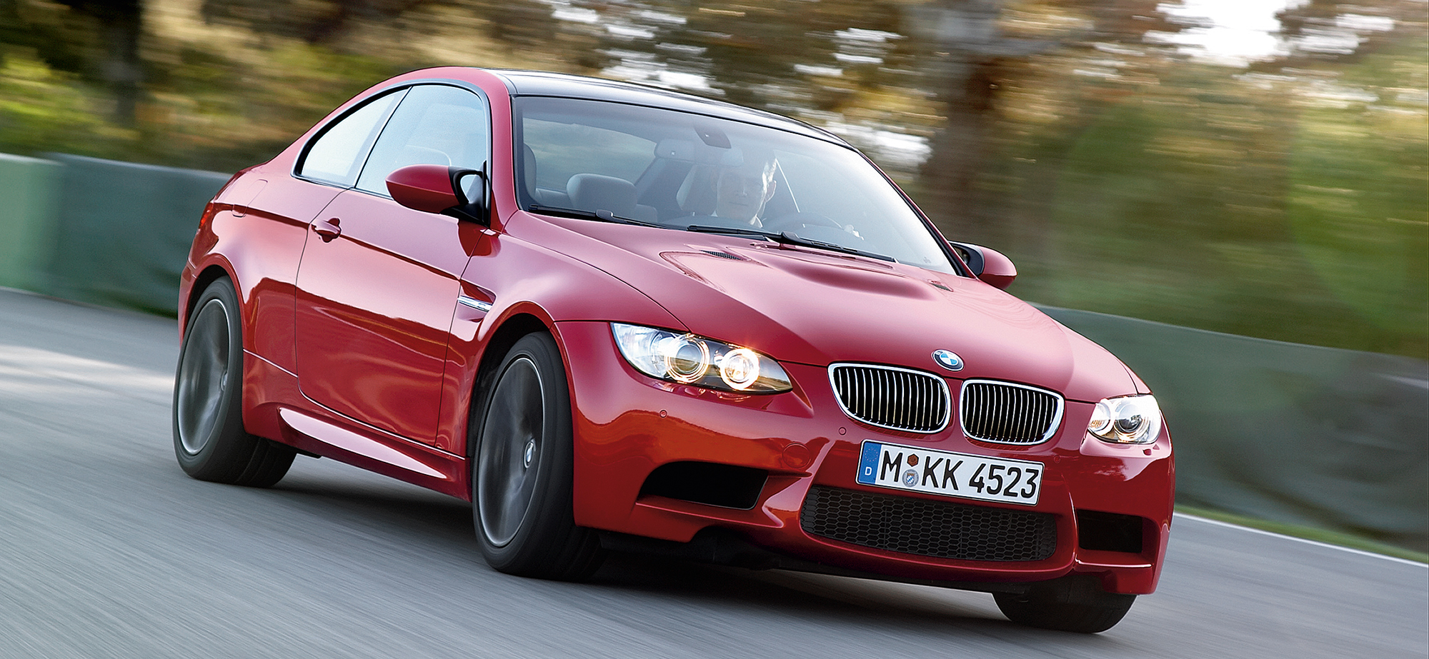 Buyers Guide: E90 and E92 BMW M3 (2008-'12) | Articles